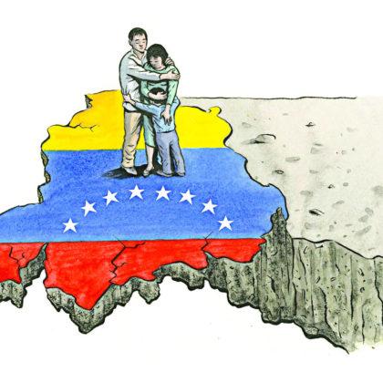 y mis bonos de Venezuela?